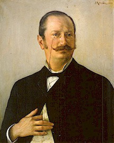 Gustav Muheim