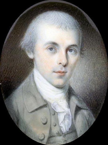 James Madison, At Age 32