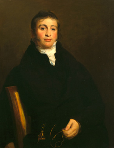 John Clements Stocker