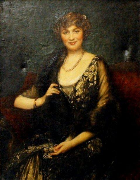 Mrs. Claire Quinn