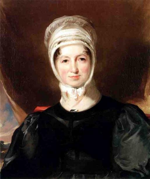 Mrs. Ebenezer Stott