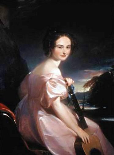 Octavia Celestia Valentine Walton, later Madame Le Vert