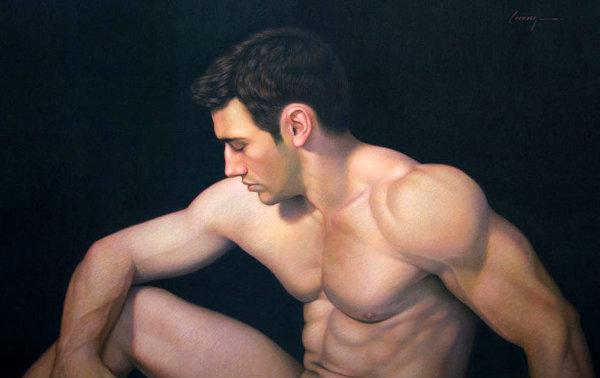 ryan buell nude pics