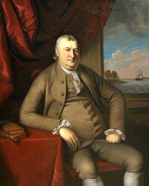 Samuel Mifflin