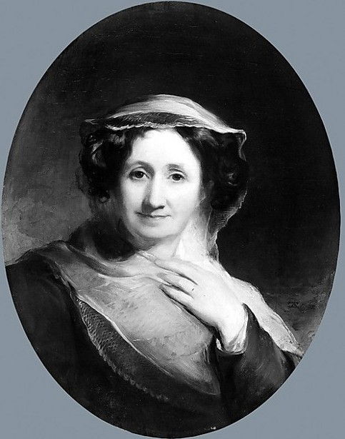 Sarah Annis Sully (Mrs. Thomas Sully)