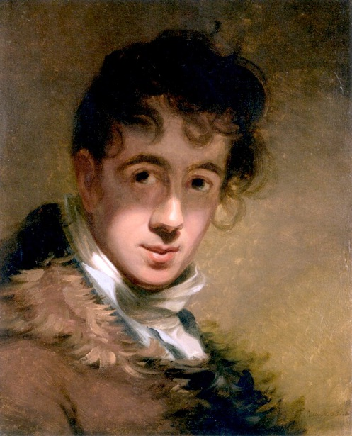 Self Portrait (1807)