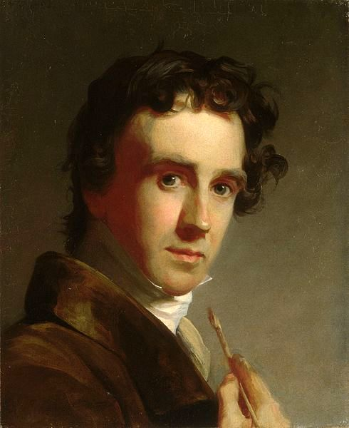 Self Portrait (1821)