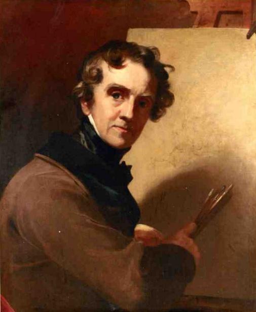 Self Portrait (1850)