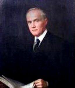 Thomas Watt Gregory